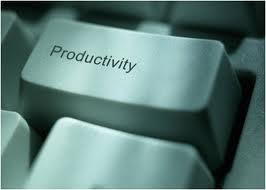 El ir y venir de la Productividad