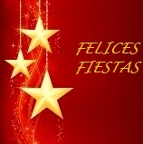 Mi deseo navideño para vosotros