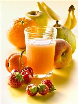 ¿ Comerse o beberse la fruta?