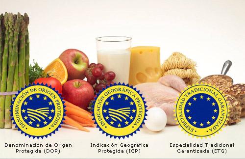 Alimentos con sello de calidad diferenciada ¿pagarías más por ellos? Encuesta
