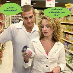EV Consultoria Alimentaria - Compra Inteligente y Sostenible de alimentos