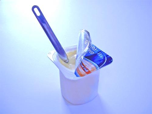 ¿ Yogur o postre lácteo? ¿ Importa mucho al consumidor?