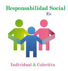 La RS Individual (Responsabilidad Social Individual)