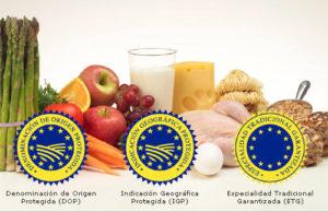 Alimentos con sello de calidad diferenciada ¿pagarías más por ellos?
