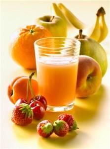 alimentos saludables - ¿ Comerse o beberse la fruta? - EV Consultoria y Calidad Alimentaria